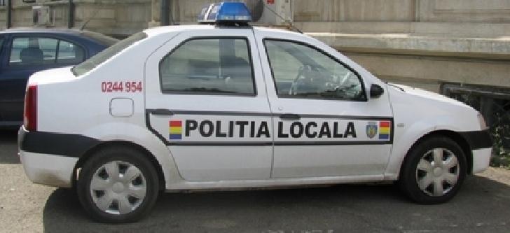 Comunicat Politia Locala Ploiesti . O minora a fugit de acasa