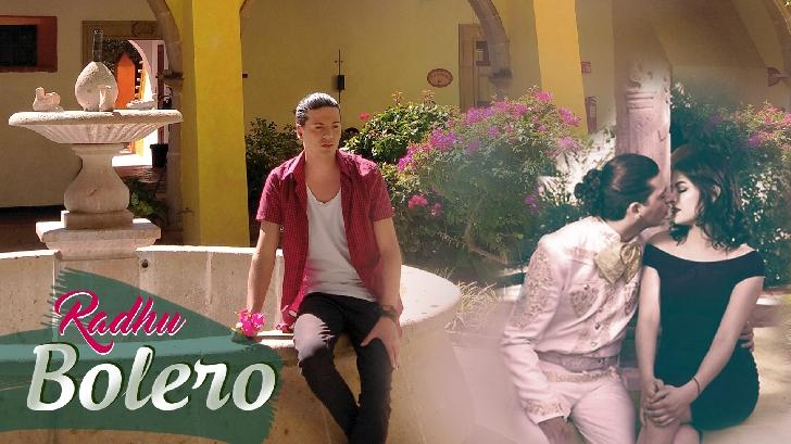 """Ploiesteanul Radhu lansează o nouă piesă de pe platourile de filmare ale telenovelelor """"Televisa"""""""