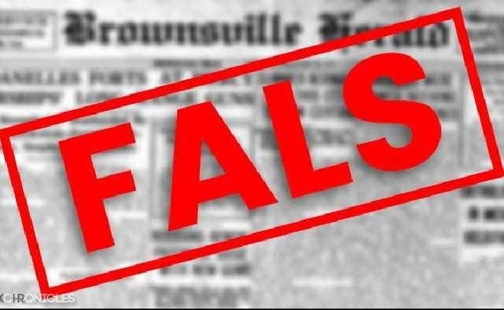 Comunicat USP privind aparitia in presa a unor  zvonuri mincinoase