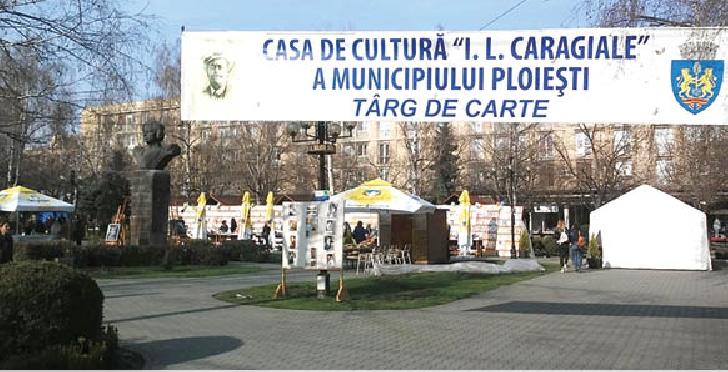 """Târg de carte la Festivalul """"Magie, Feerie şi Poveşti"""""""