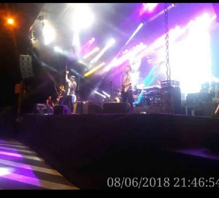 Vama a facut  show la Ploiesti Street Festival