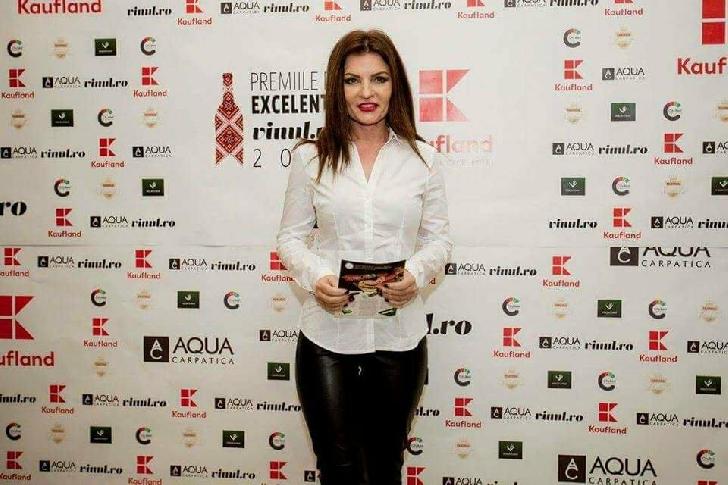 EXCLUSIV ! Interviu cu Ioana Zamfir - Director executiv Valea Prahovei TV , Bucureşti Tv si Travel Mix