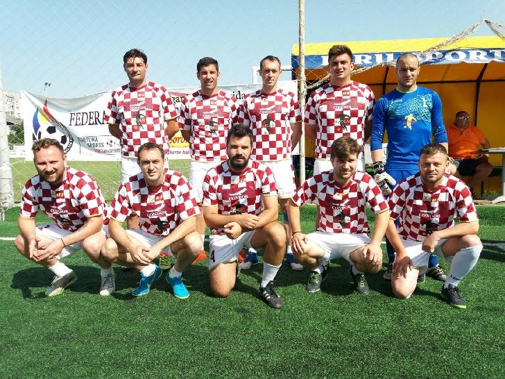 Taznmanieni campioni la Ploiesti - CRSE 2018