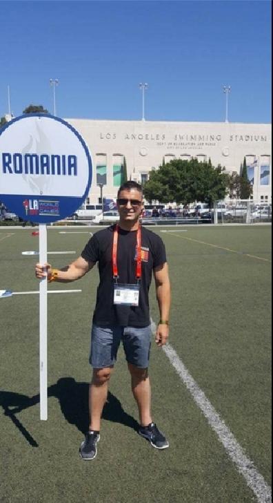 """Exclusiv. Interviu cu sensei Ciprian Ardeleanu. """"Fiecare meci este foarte important, trebuie tratat cu maximă seriozitate, nu este bine să-ţi subestimezi adversarii """""""