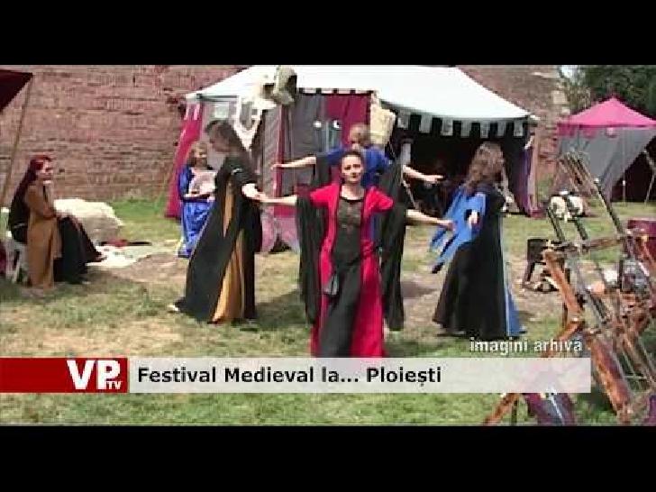 """Programul Festivalului """"Ploieşti Târg Domnesc"""",editia a 2 a ( 13-15 iulie 2018 )"""
