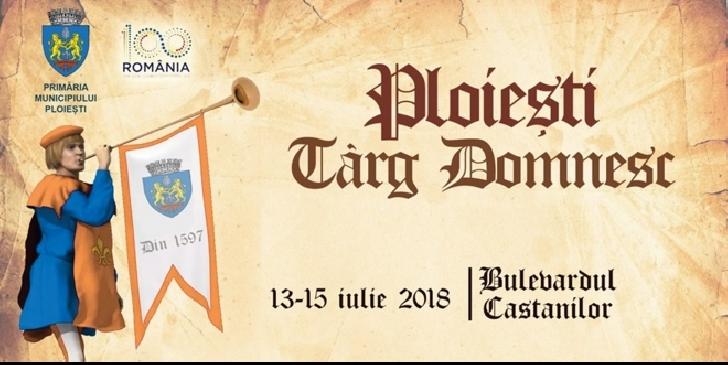 Scandalul de la Festivalul Medieval Ploiesti nu se mai incheie .Primarul Adrian Dobre amenintat cu plangere penala