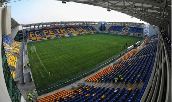 """Stadionul """"Ilie Oană"""": CSM Ploieşti va respecta termenul pentru obţinerea Certificatului de Securitate"""