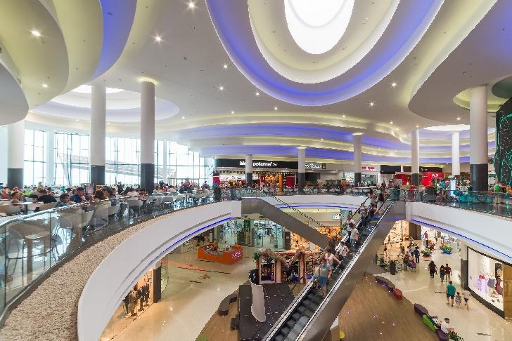 Primul restaurant Calif din Ploieşti se deschide în Ploieşti Shopping City