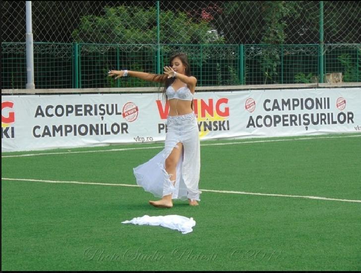 Evenimentul Sport si miscare pentru copii de la O.U.Concordia Romania a fost un succes