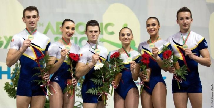 Campionatele Europene de Gimnastică Artistică, Glasgow, Marea Britanie . ( 2 – 12 august 2018)