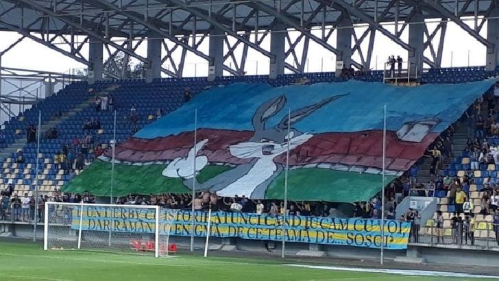 Petrolul Ploieşti – Rapid Bucureşti 1-0, dupa un amical cu incidente intre suporteri (foto si video )