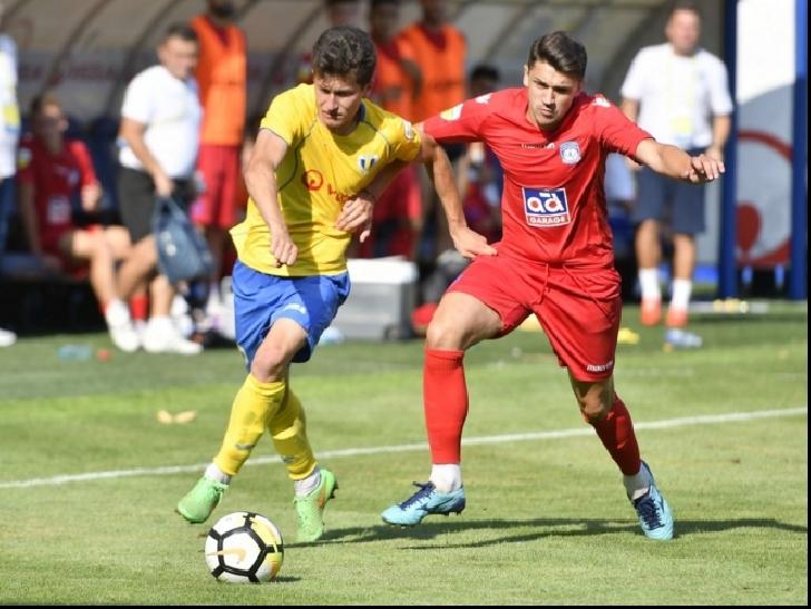 Petrolul Ploiesti,egal in primul meci din Liga 2. Petrolul Ploiesti-Sportul Snagov 0-0