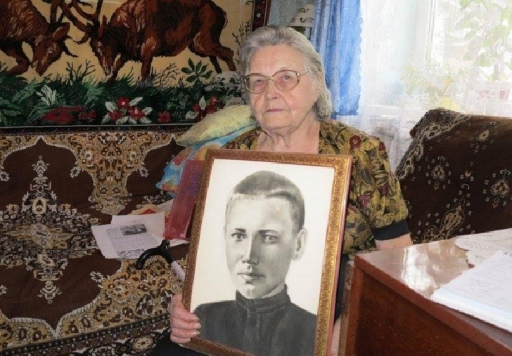 Pasiunea pentru porumbei cu preţul vieţi,Vitya Cherevichkin de 16 de ani mort lângă porumbelul ei