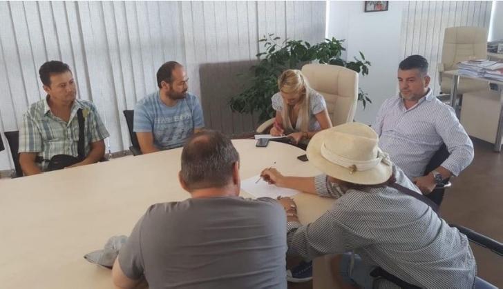 TVR este interesată de transmiterea Reuniunilor oficiale de pe Hipodromul Ploieşti