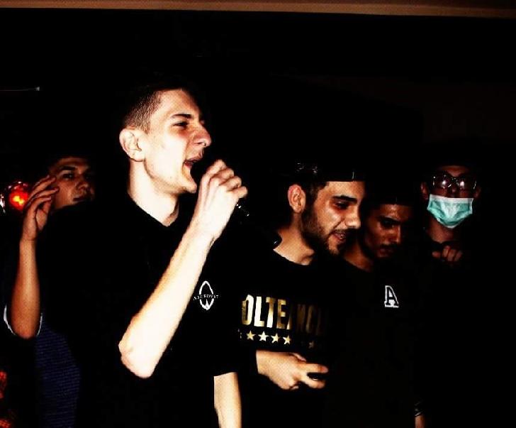 Panait Florin Alexandru (AltaPersoana) un nou nume în industria hip hop din Ploieşti