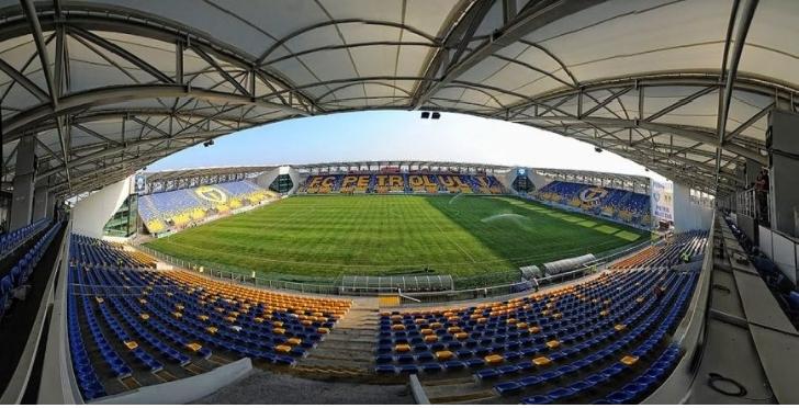 """Comunicat CSM Ploiesti privind situatia de la stadionul """"Ilie Oana"""""""