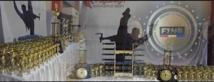 Cupa mondiala  de arte marţiale (Judgement Day) va avea loc la Târgovişte
