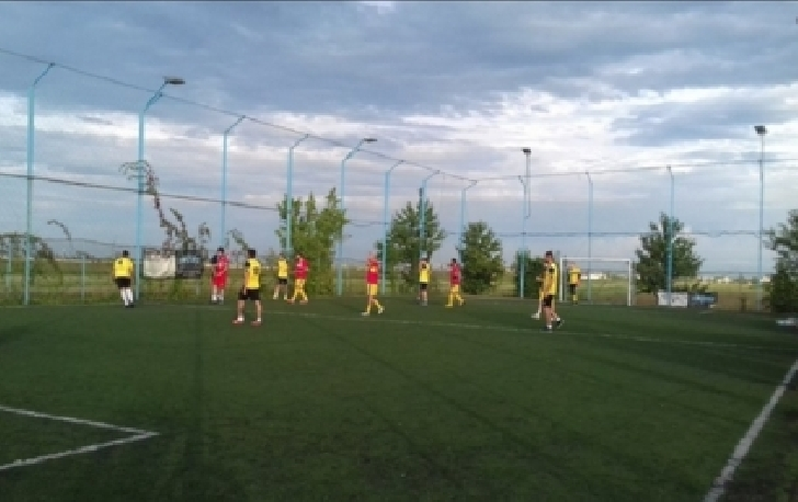 In week-end se va desfasura prima editie a Cupei Prahova la minifotbal