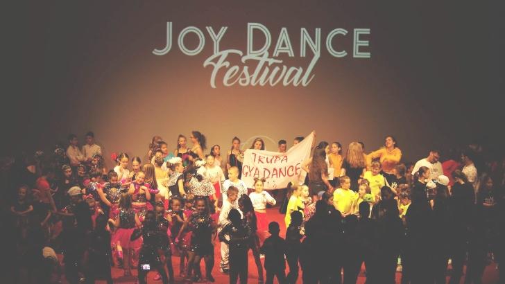Joy Dance Festival – editia a 2 a
