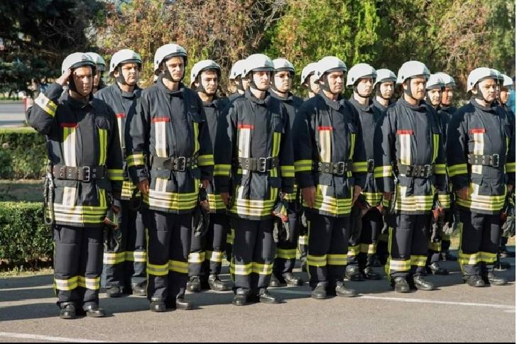Ziua Pompierilor va fi sarbatorita si la Ploiesti