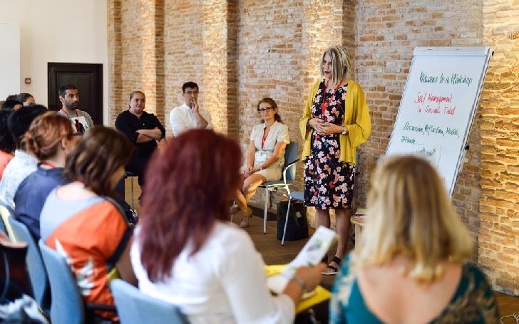 Academia Concordia a organizat Conferinta finala a proiectului pentru servicii sociale de calitate in Europa