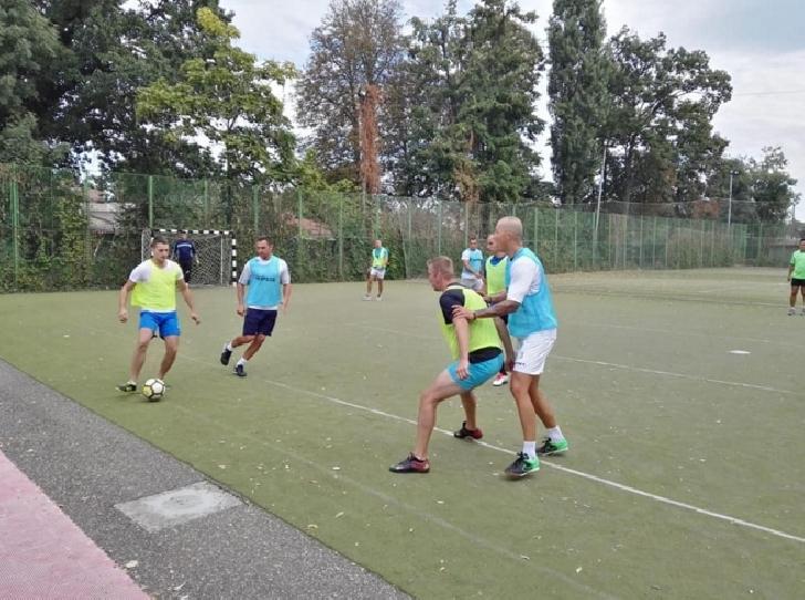 Reprezentantii ISU Prahova au participat la  Cupa 13 Septembrie – ediţia 2018