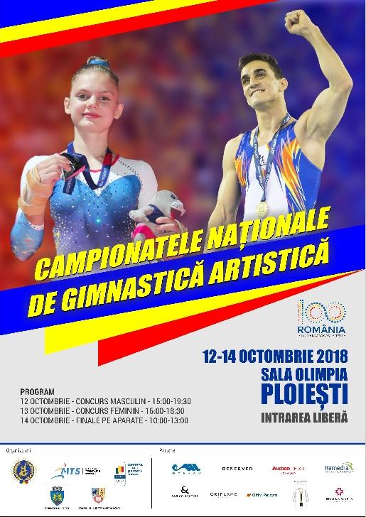 """""""Hai cu noi în ţara campionilor!"""",la Sala Sporturilor"""