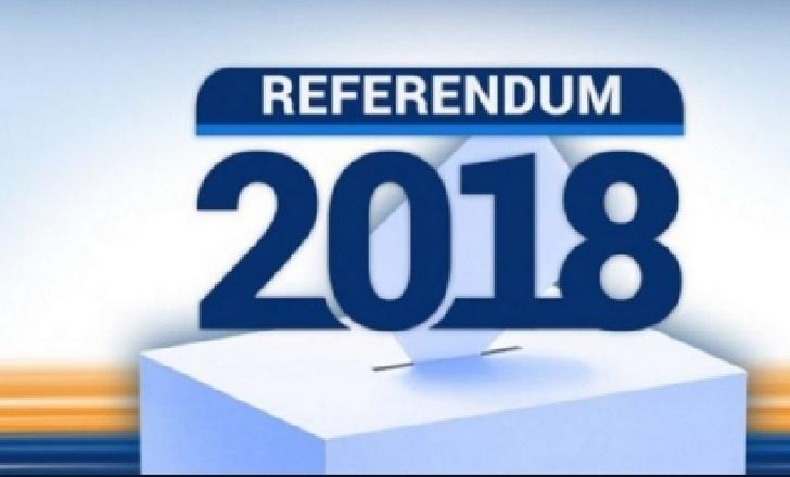 Referendum 2018. Rezultate Ploieşti şi judeţul Prahova