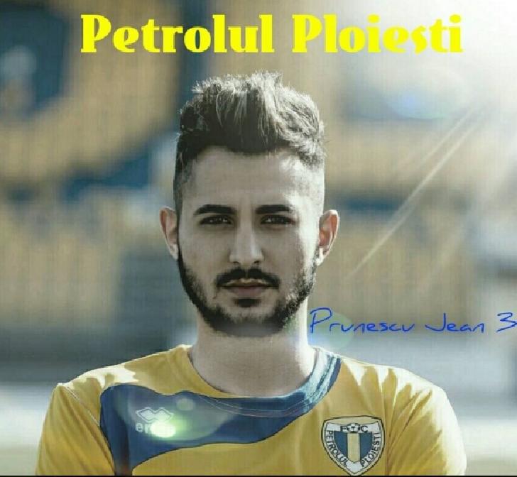 """Jean Prunescu s-a întors în haita  """"lupilor galbeni """""""