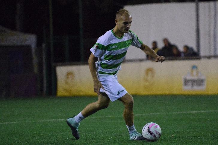 Chedra rămâne liderul ligii A, după 6-2 cu MFC Saavi,facand un alt meci spectaculos
