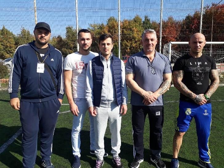 4 detinuti de la Penitenciarul Ploiesti au participat la Olimpiada Detinutilor