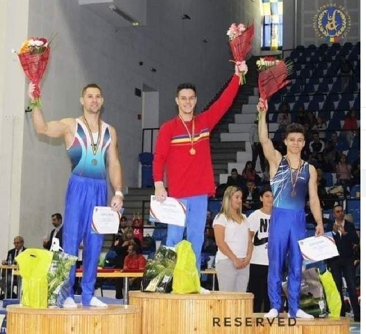 CN de gimnastică ale Romaniei-Ploiesti 2018. Rezultatele finalelor pe aparate