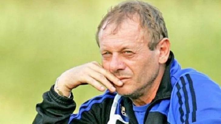 Doliu în fotbalul romanesc. Ilie Balaci a plecat la nationala ingerilor. Dumnezeu sa-l odihneasca-n pace