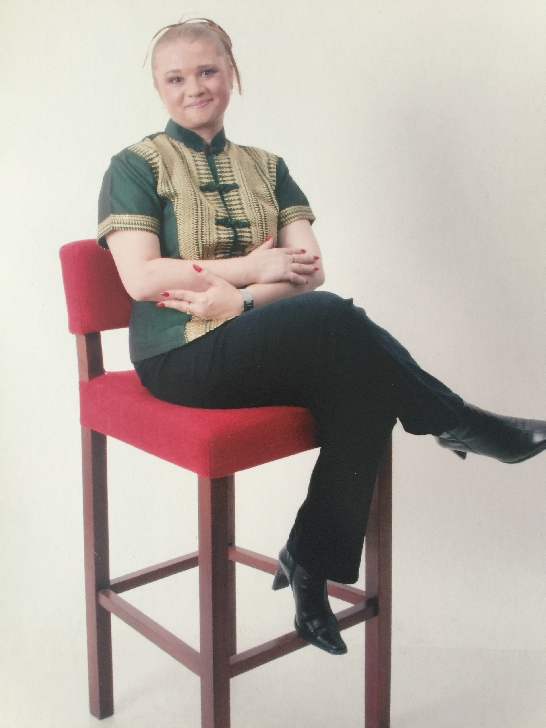 Interviu premiera (locala ) . Mariana Cojocaru, de la astrologie, la psihologie şi numerologie