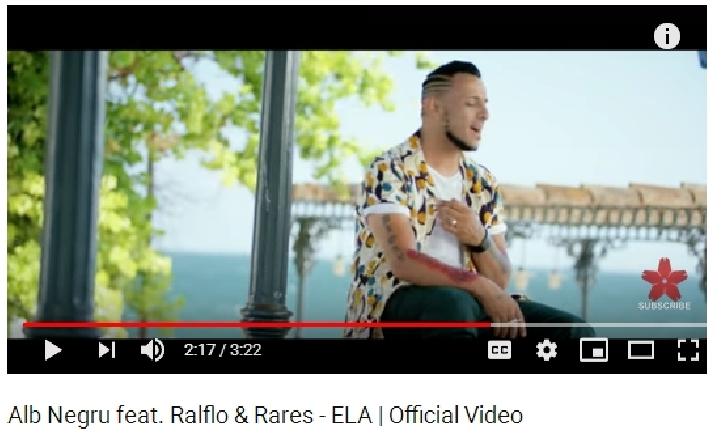 "Alb Negru feat. Ralflo & Rares revin cu o noua melodie - ""ELA"" (video )"