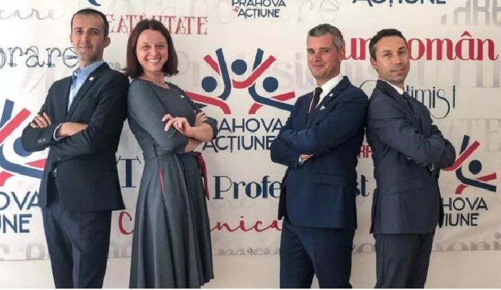 """Asociaţia Prahova în Acţiune – filiala Ploiesti lansează proiectul """"Lumea de basm este pentru toţi copiii"""""""