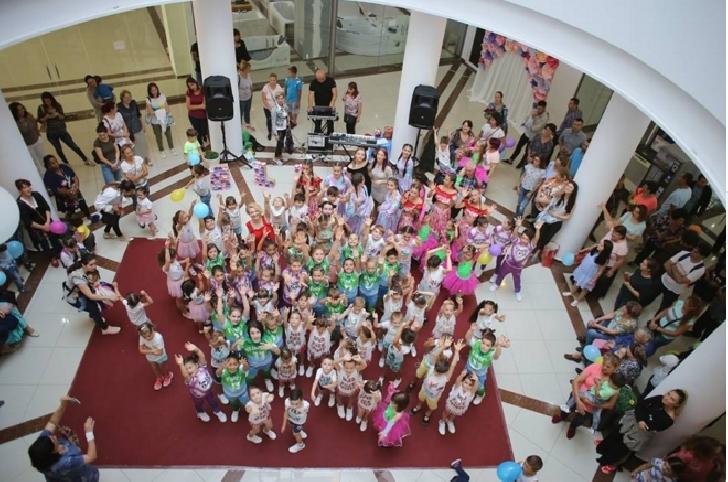Miercuri 31 octombrie 2018, Studio Elite Dance împlineşte 3 ani de la înfiinţare