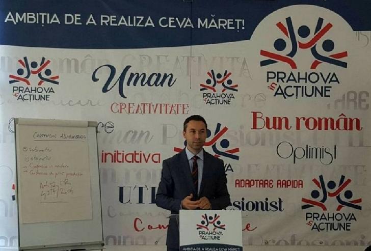 Codul administrativ este neconstituţional în ansamblul său, a decis CCR,as acum anticipa conferentiarul universitar doctor,Mihai Apostolache