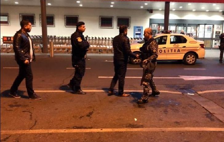 Amenintare cu bomba la Spitalul Judetean de Urgenta Ploiesti si Kaufland Nord. Supermarketul a fost evacuat