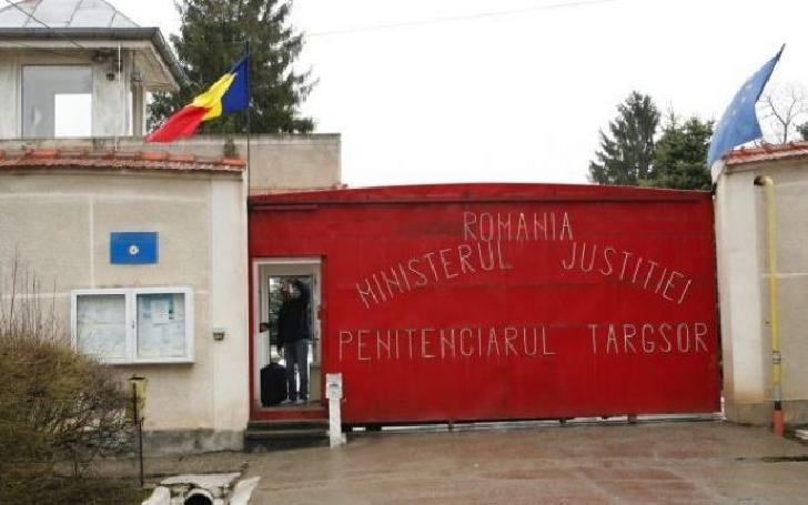 Intâlnire cu reprezentanţi ai instanţelor judecătoreşti din judeţul Prahova la Penitenciarul de Femei  Târgşorul Nou