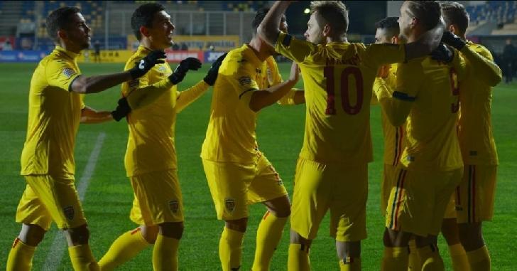 Romania a invins clar Lituania,pe