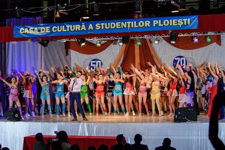 """Premiile acordate în cadrul celei de-a XIII-a ediţii a Concursului Naţional de Dans """"Everybody Dance with Us"""""""