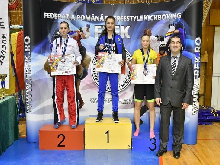 Cel mai mare concurs de Freestyle Kickboxing din Romania –Cupa Mondiala Judgement Day a avut loc la Targoviste