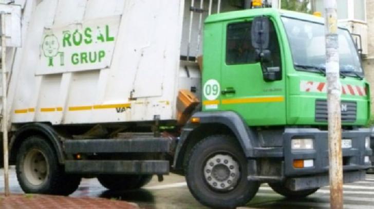 41 de amenzi operatorului de salubritate pentru nerespectarea programului de colectare a deşeurilor menajere, prevăzut în contractul încheiat cu municipalitatea