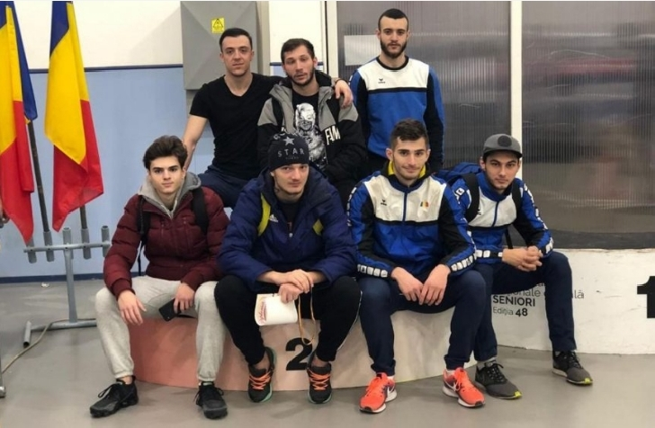 """Atleţii de la CSM Ploieşti, de 12 ori pe podium la """"Cupa de Iarnă"""""""