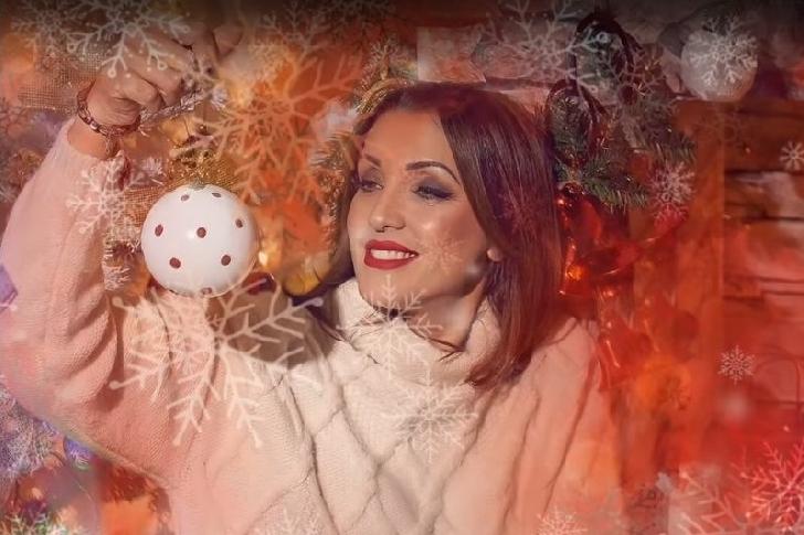 Nico ( Nicoleta Matei ) a lansat o melodie de sezon.