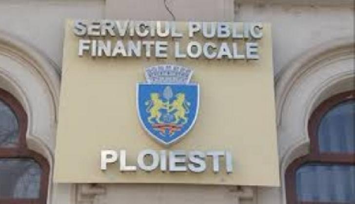 Serviciul Public Finanţe Locale Ploieşti (S.P.F.L. Ploieşti)-Programul de sarbatori