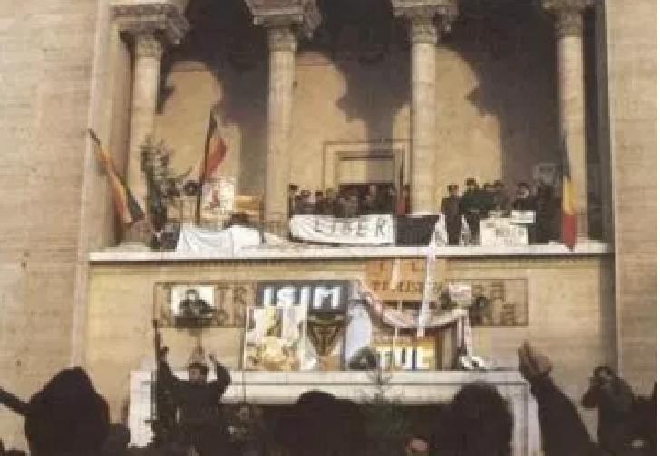 20 decembrie 1989. Timişoara şi-a câştigat libertatea