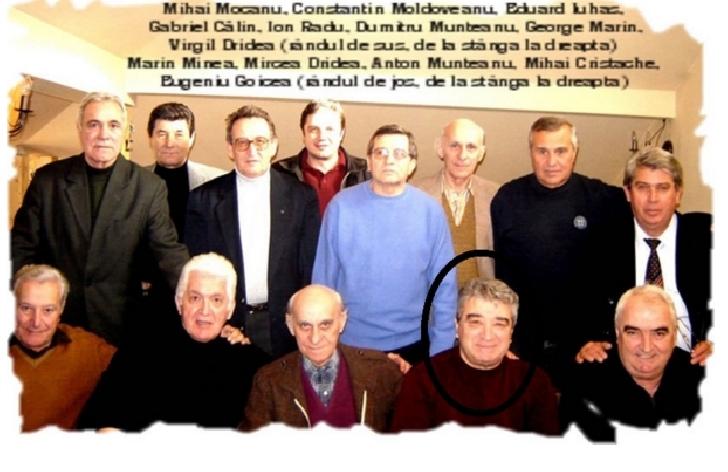 Doliu in familia lupilor galbeni.Mihai Cristache, fost vicepreşedinte al FC Petrolul Ploiesti a murit