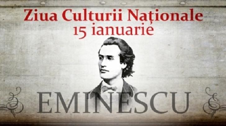 Ploiesti . Manifestări dedicate Zilei Culturii Naţionale 2019